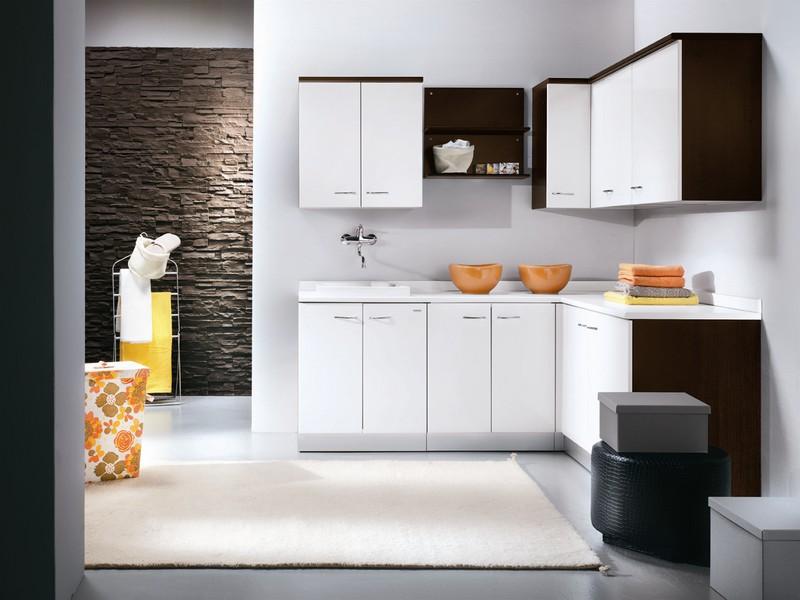 Come arredare la lavanderia di casa arredo lavanderia for Arredo casa padova