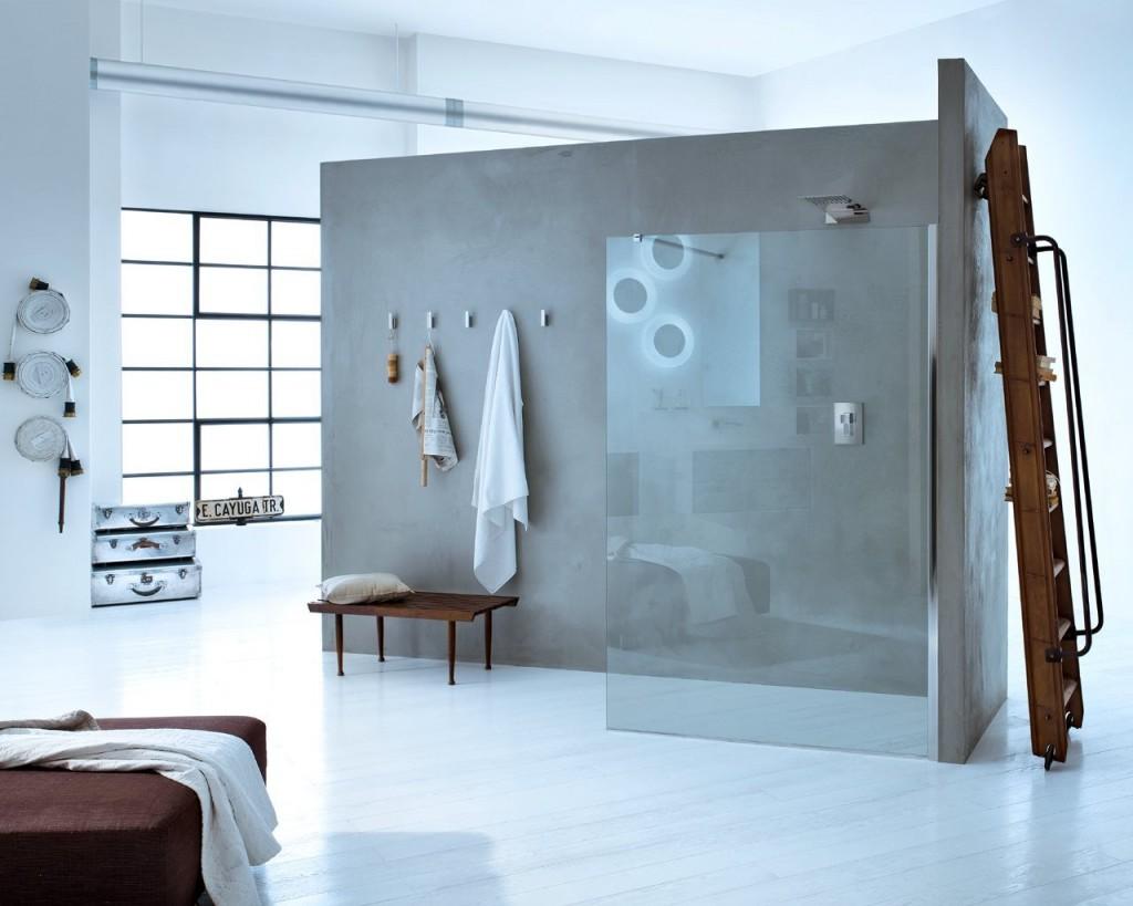 Pareti doccia inda a padova e vicenza - Accessori bagno padova ...