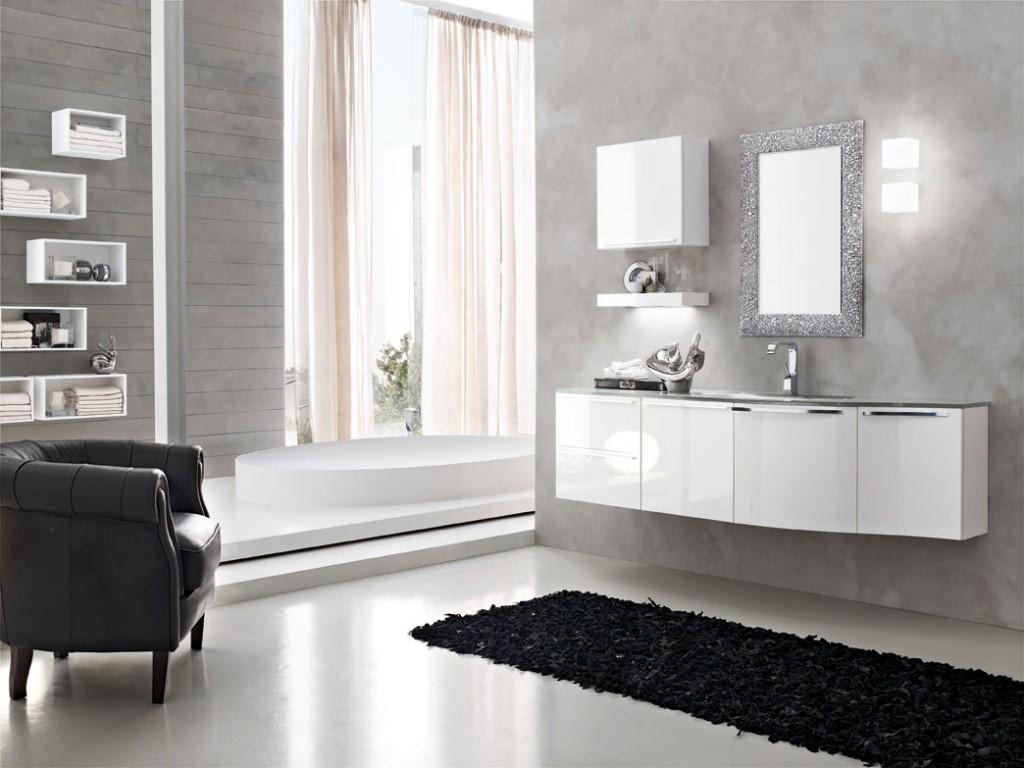Specchi per bagno arbi a padova e vicenza - Mattonelle x bagno ...