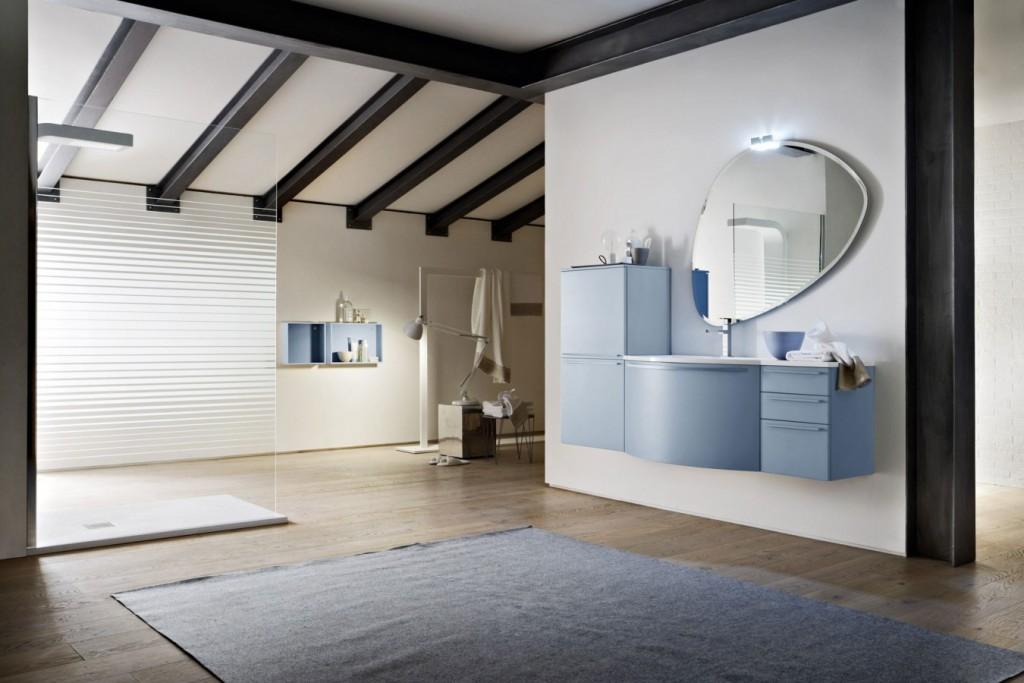 Specchi per bagno arbi a padova e vicenza - Specchi particolari per bagno ...