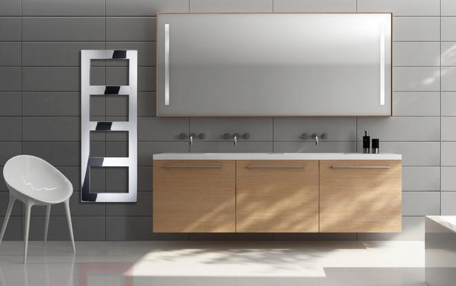 Come scegliere il termosifone da bagno