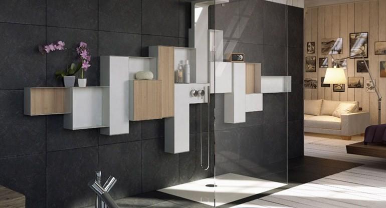 Design Bagno 2016 : Tendenze arredo bagno