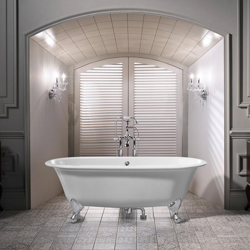 Vasca da bagno da appoggio padova e vicenza - Bagno con vasca ...
