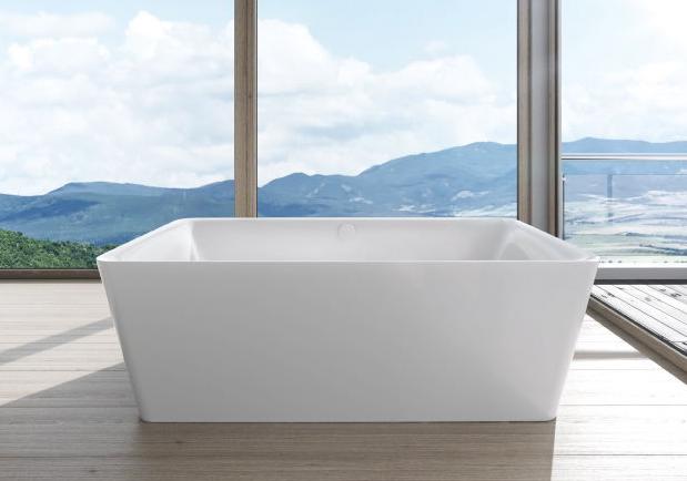 Vasca Da Bagno Vista : Vasca da bagno da appoggio padova e vicenza