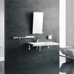 Come rinnovare il bagno senza togliere piastrelle - Rivestire bagno senza togliere piastrelle ...
