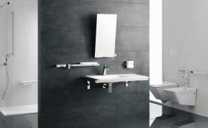 Rinnovare il bagno senza togliere le piastrelle