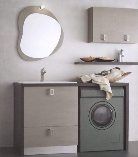 Come_Arredare_il_Bagno_con_una_lavatrice