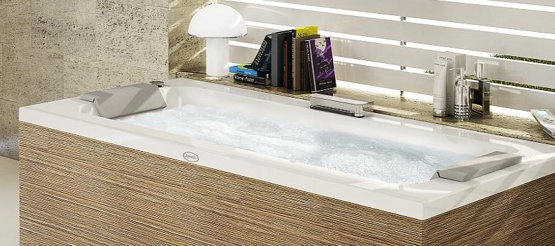 Come scegliere la vasca da bagno - Come sbiancare la vasca da bagno ...