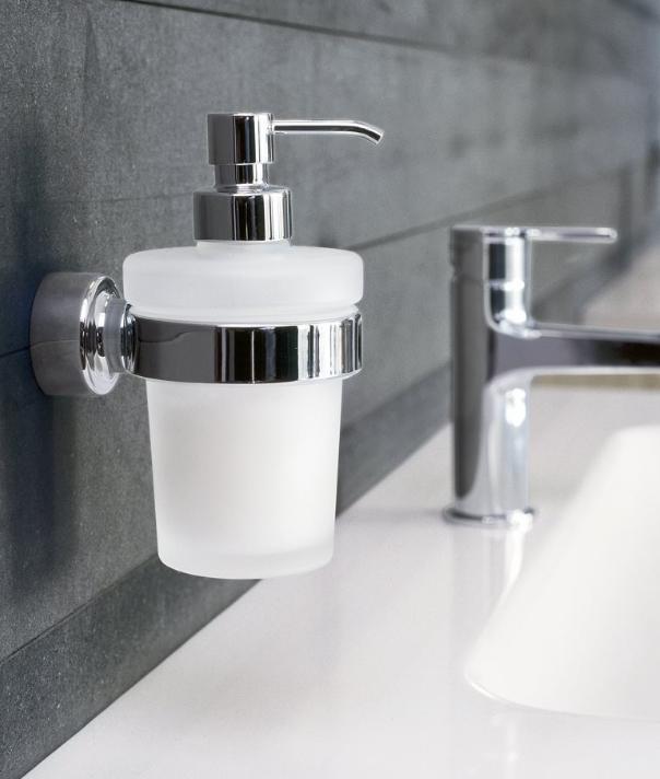 Inda accessori bagno a padova e vicenza for Accessori bagno inda