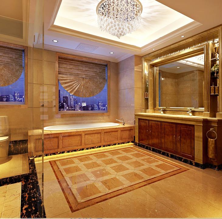 Come arredare un bagno fai da te belbagno - Fare un bagno fai da te ...