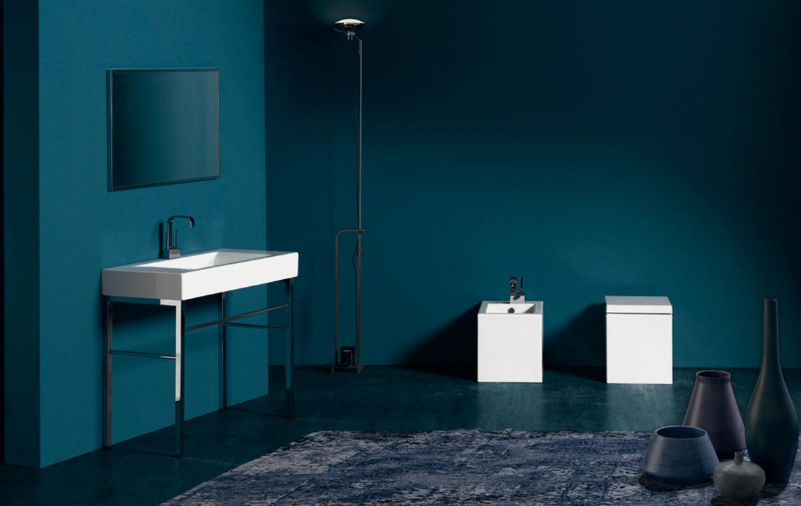 Idee arredo bagno originali come arredare la stanza del - Arredo bagno idee originali ...