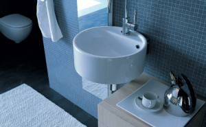 Ceramica Flamina lavabo Twin Set 42 Padova Vicenza