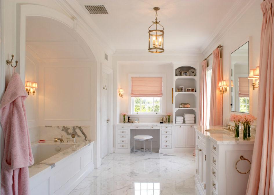 Come arredare un bagno bianco - Come arredare un bagno ...