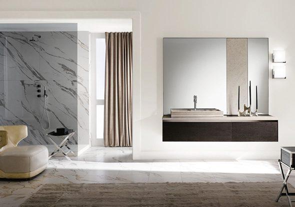 Specchi di Design Milldue a Padova e a Vicenza