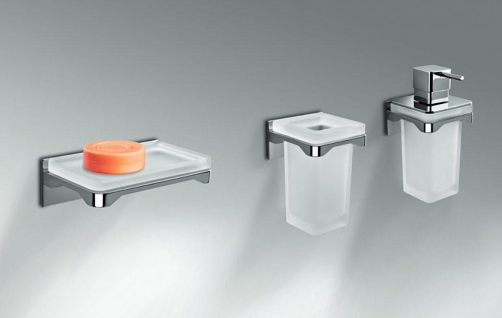 Portasapone Colombo Design a Padova e Vicenza