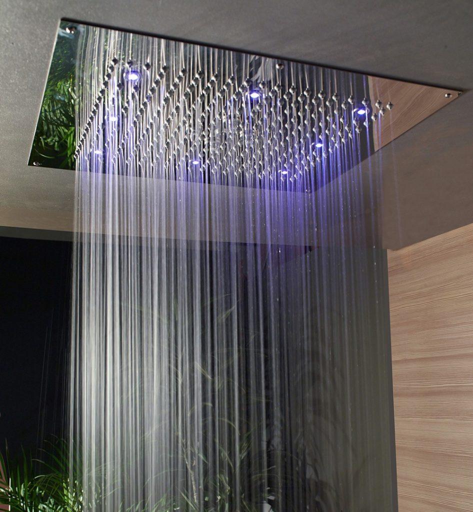 Soffione doccia bossini - Soffione della doccia ...