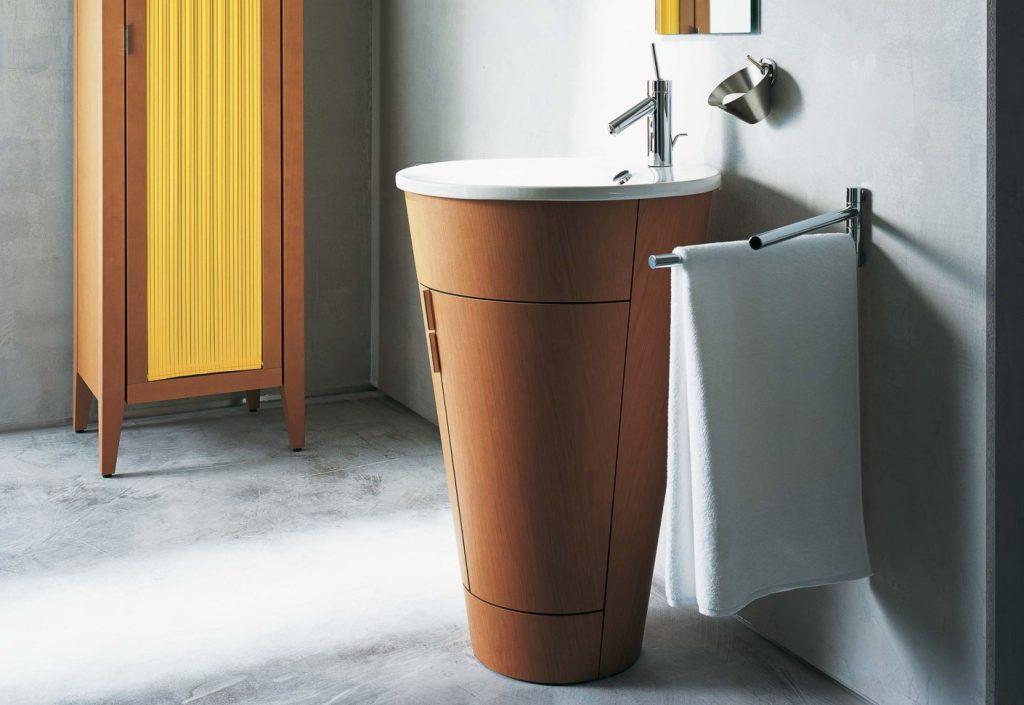 Accessori Bagno Philippe Starck.Duravit Starck Mobili